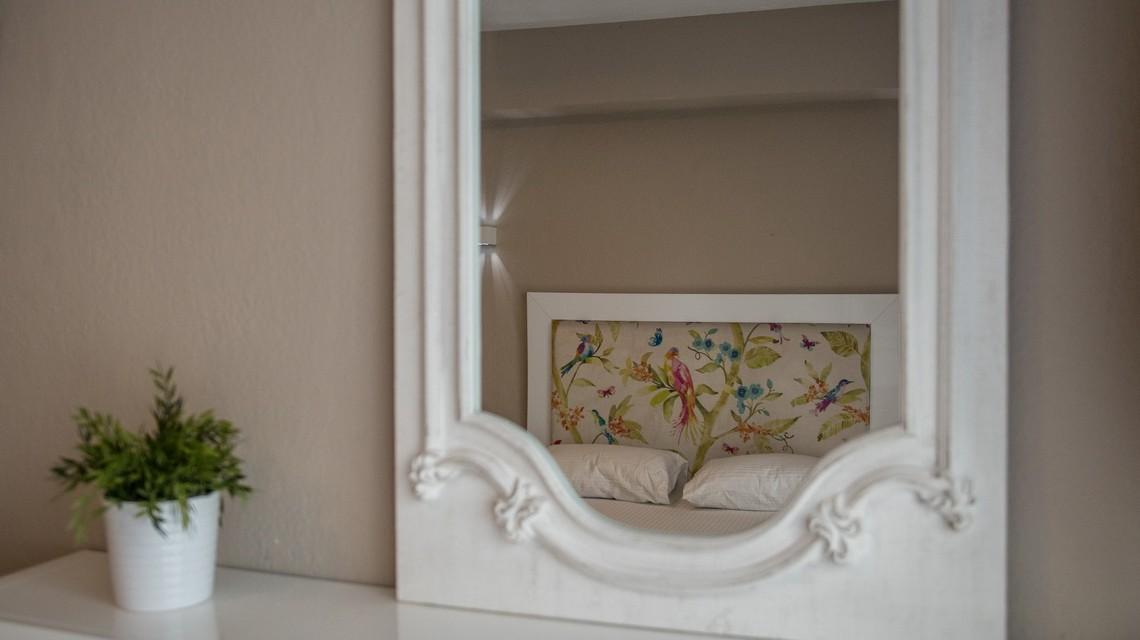 Estia Frau Irenes Haus Sarti Halkidiki